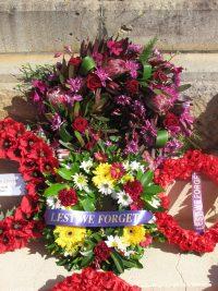 wreath veterans