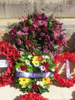 Lest We Forget - Anzac Day in Brisbane