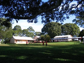 Country school NSW