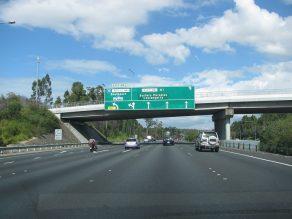 highway Australia