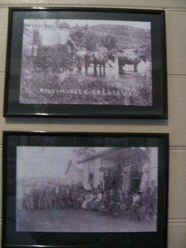 Bangalow museum