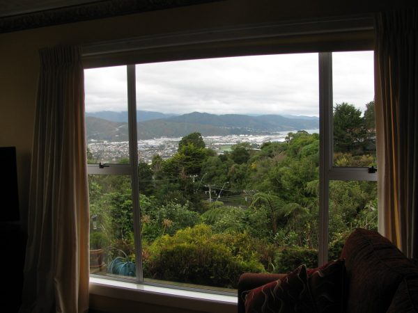 The Hutt Valley