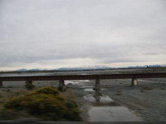 shingle river