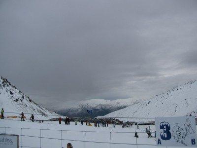 ski area New Zealand