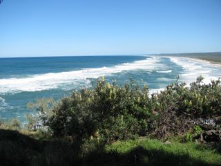 Stradbroke Island Australia