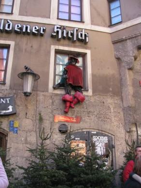 Innsbruck christmas