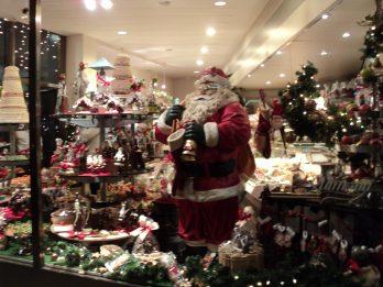 Lucerne christmas