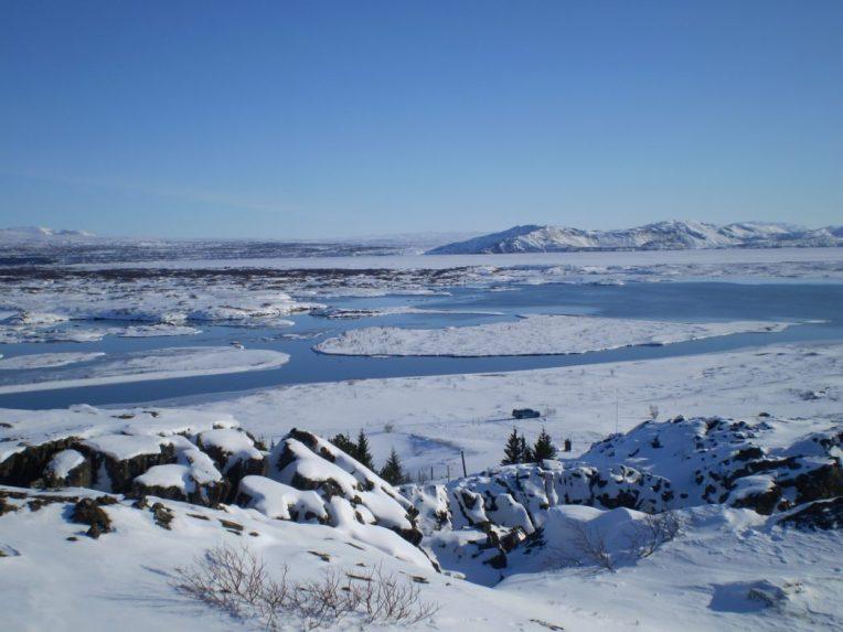 Iceland Thingvellir