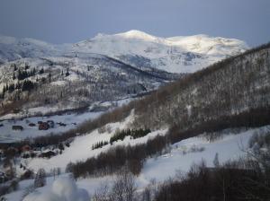 Beitostolen, Norway
