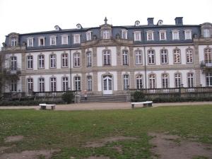 Busing Palais Offenbach