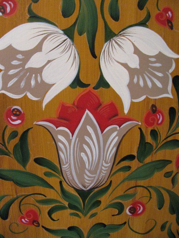 Helen Kuster pattern