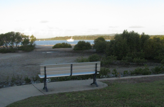 Norman Point, Tin Can Bay