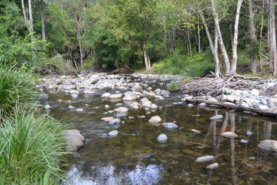 Cedar Creek, Australia