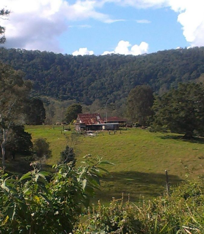 country farm australia