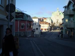 Stromstad