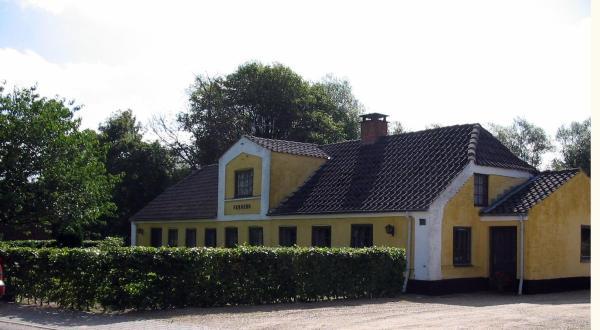 sonder felding danish house