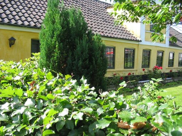 Soender Felding, Denmark
