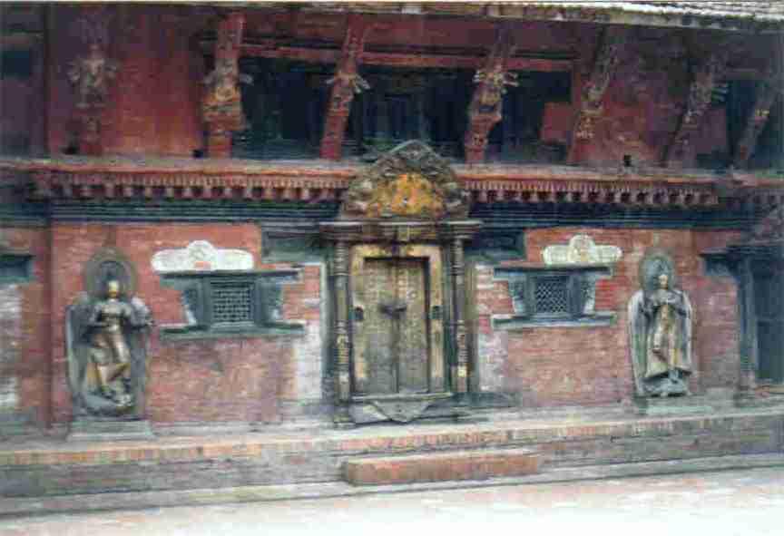 patan Temple Katmandu