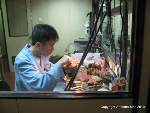 Hong Kong Jeweller