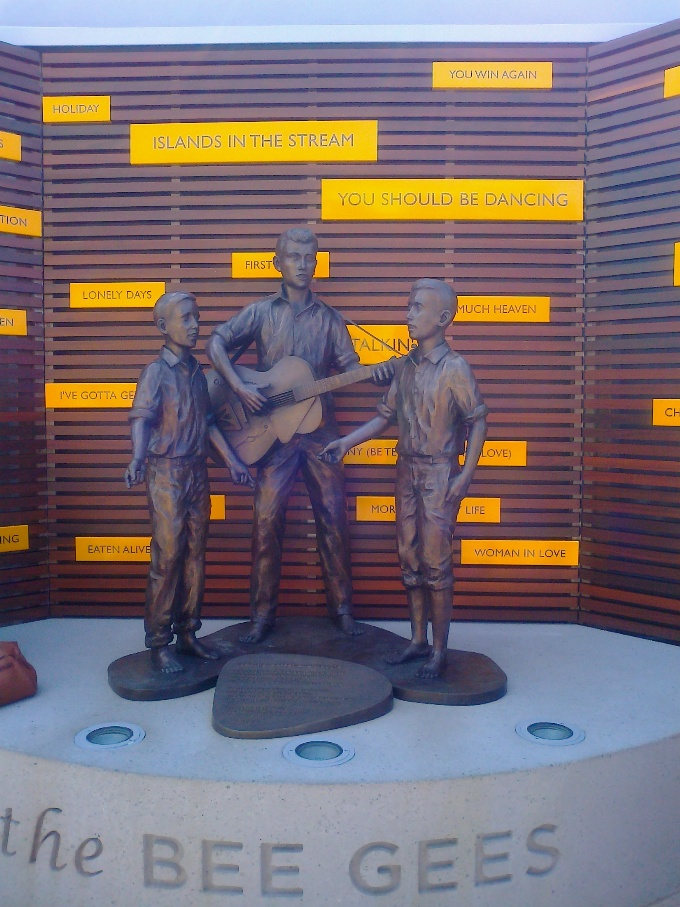 The Bee Gees Memorial