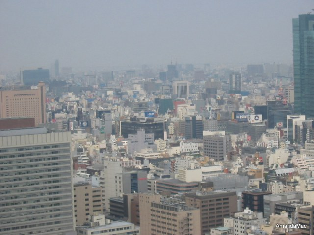 Travel theme: Cities