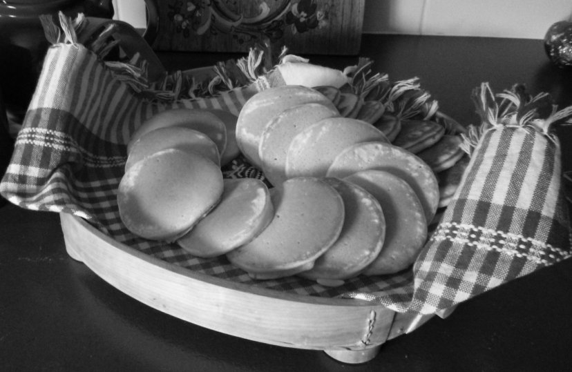 Old world Home baking