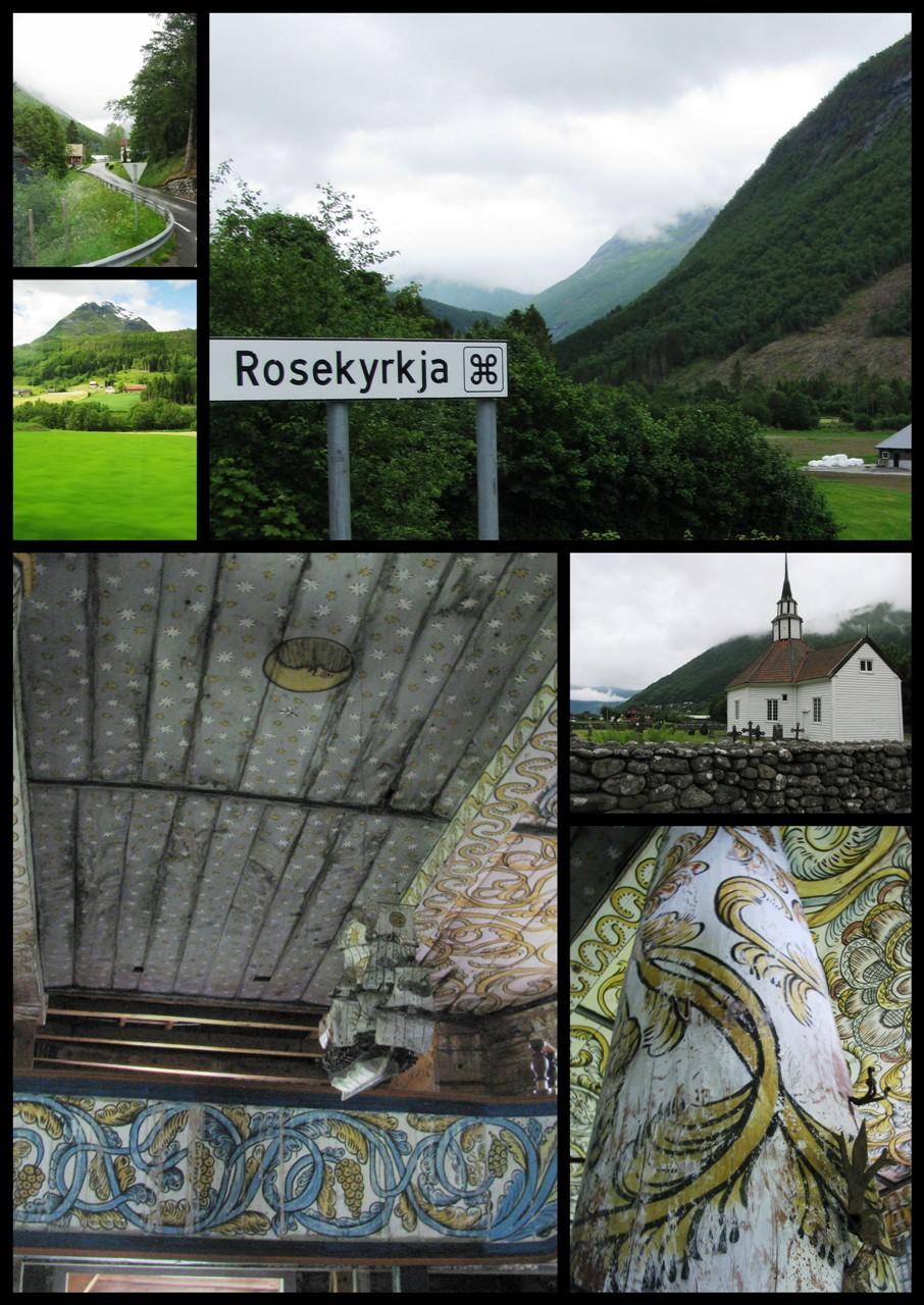 Rosekyrkja collage sml