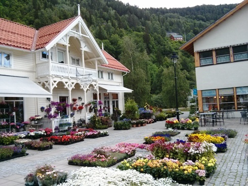 norge garden