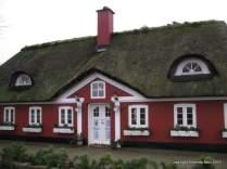 near Vejen, Denmark