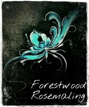 Forestwood Rosemaling