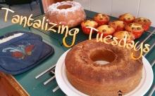Tantalizing Tuesdays