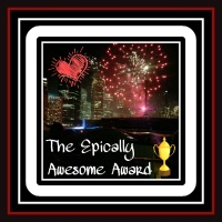 epically awesome award