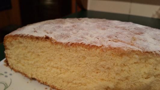 baking yema cake
