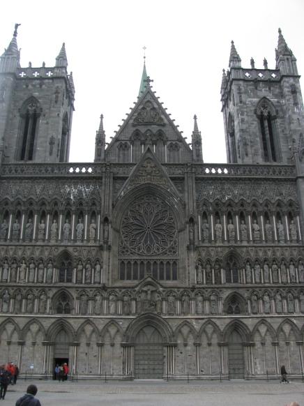 Nidaros Domkirken