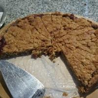 Sweet Saturdays - Traditional Icelandic Cake