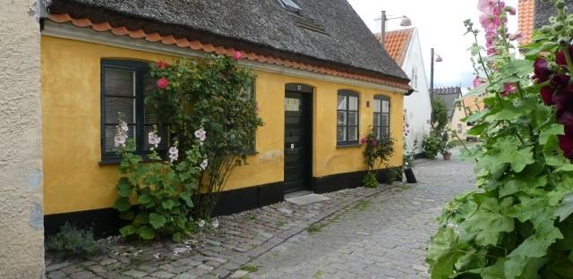 denmark thatch cottage