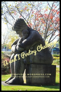 A and I Poetry Challenge