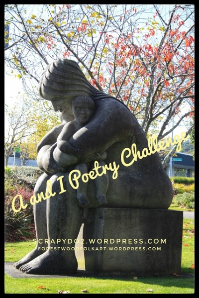 Poetry Writing tips and Challenge for April