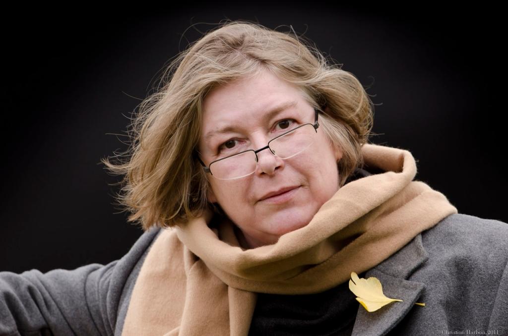 Andrea Heiberg