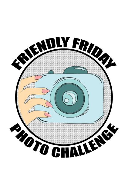 Friendly Friday, photography,challenge, Graphics