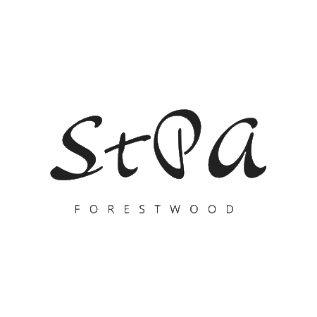 Blog logo on transparent background