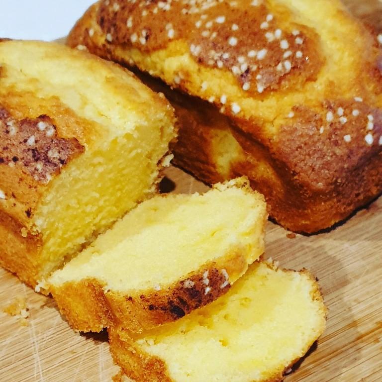 Nowegian cake recipe