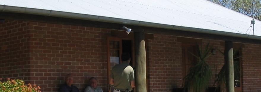 farmhouse architecture Australia