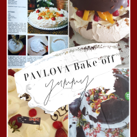 The Challenge of Making the Perfect Pavlova