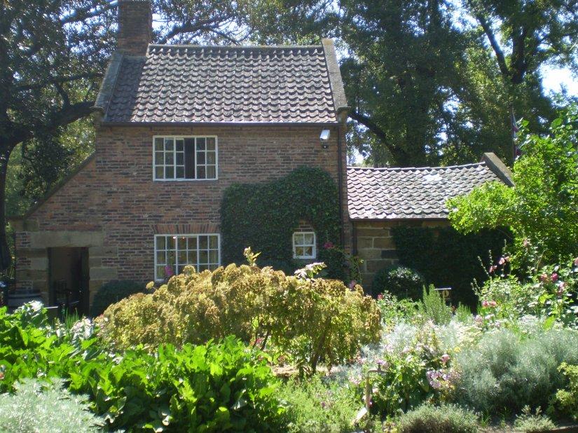melbourne cottage